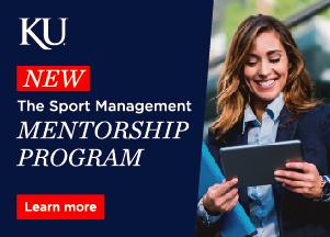 KU Sport Management Mentorship Program