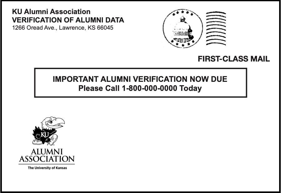 PCI Directory postcard