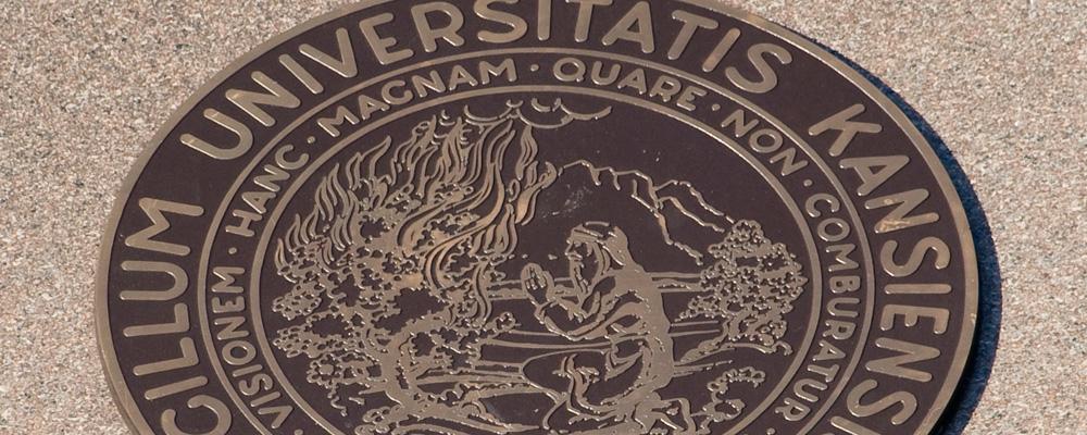 University of Kansas seal
