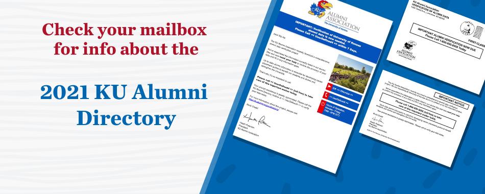 KU Alumni Directory