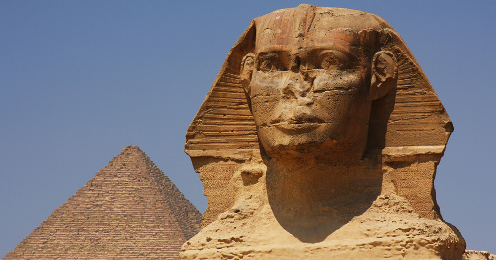 Egypt and the Ancient Nile