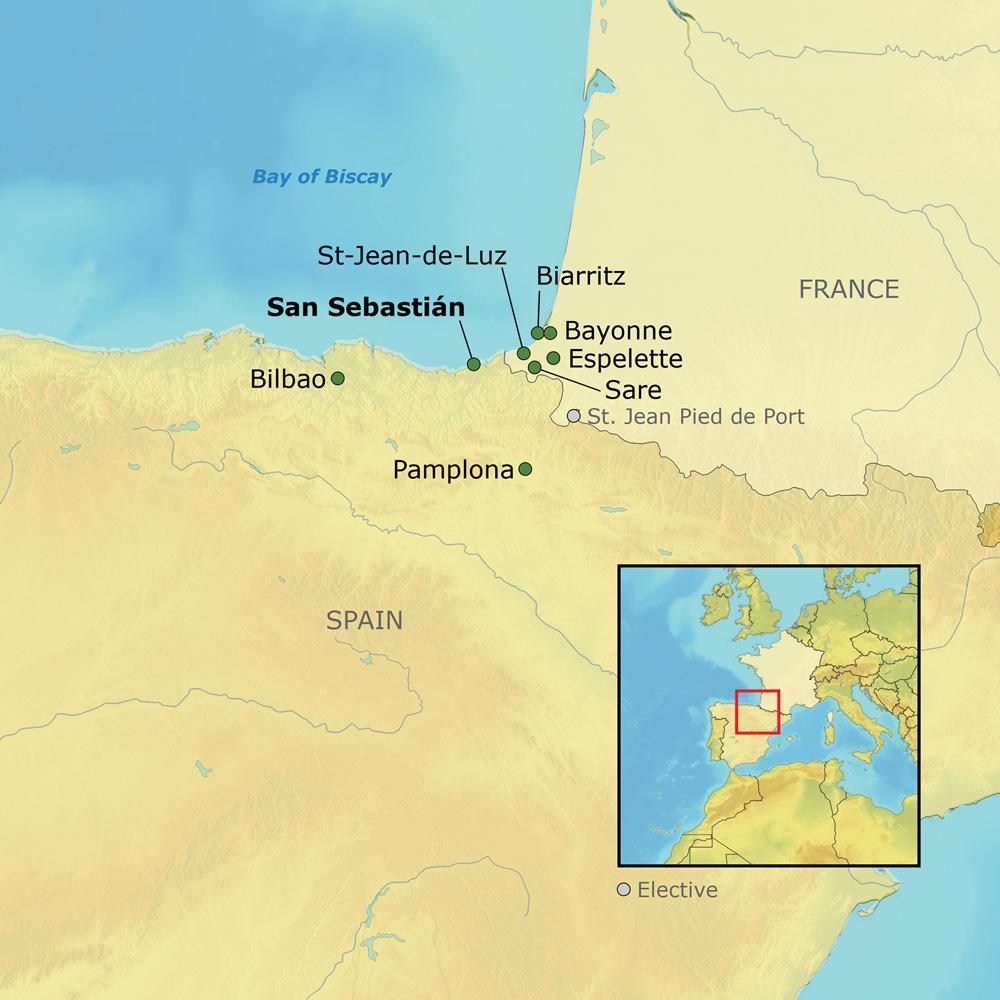 European Coastal Civilizations