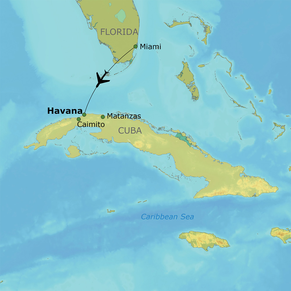 Cuba and its People
