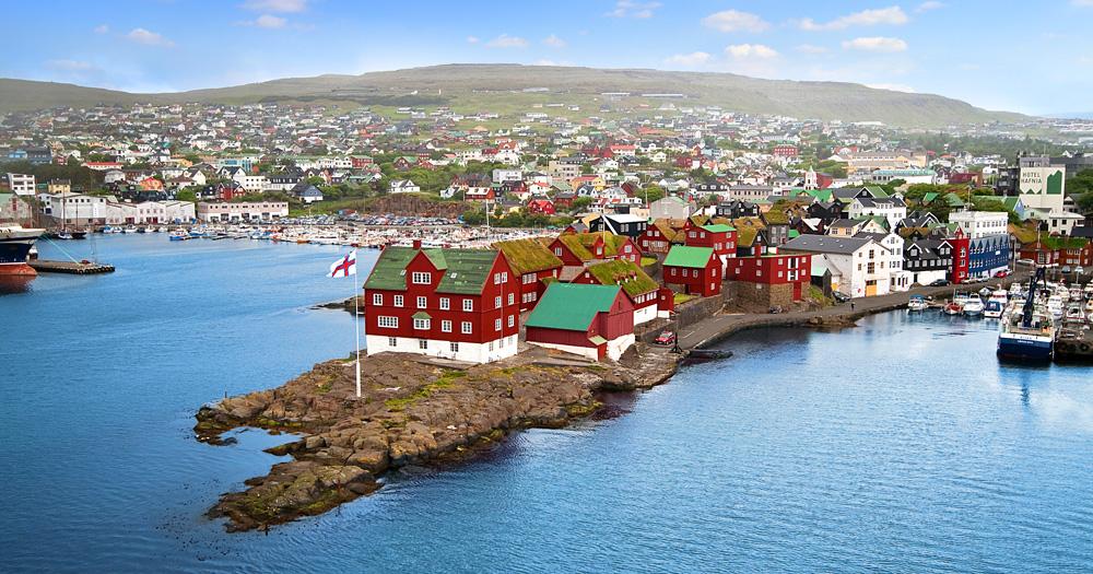 Scotland and Iceland | Flying Jayhawks