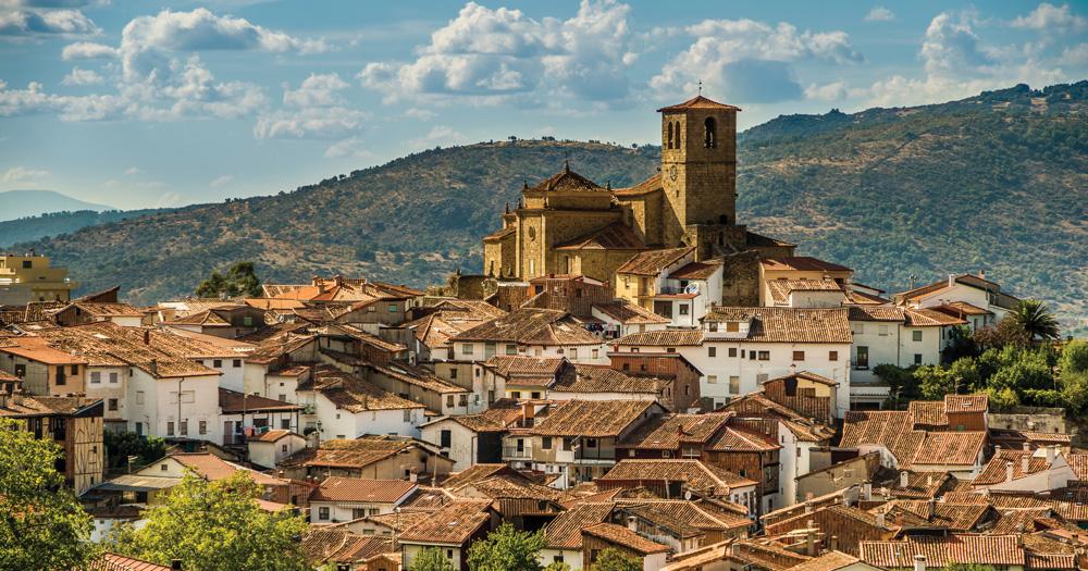 Iberian Treasures
