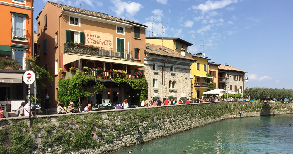 Flavors of Northern Italy