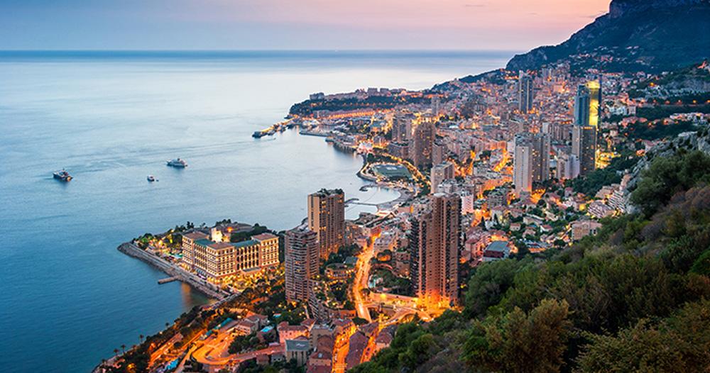 Rivieras and Retreats