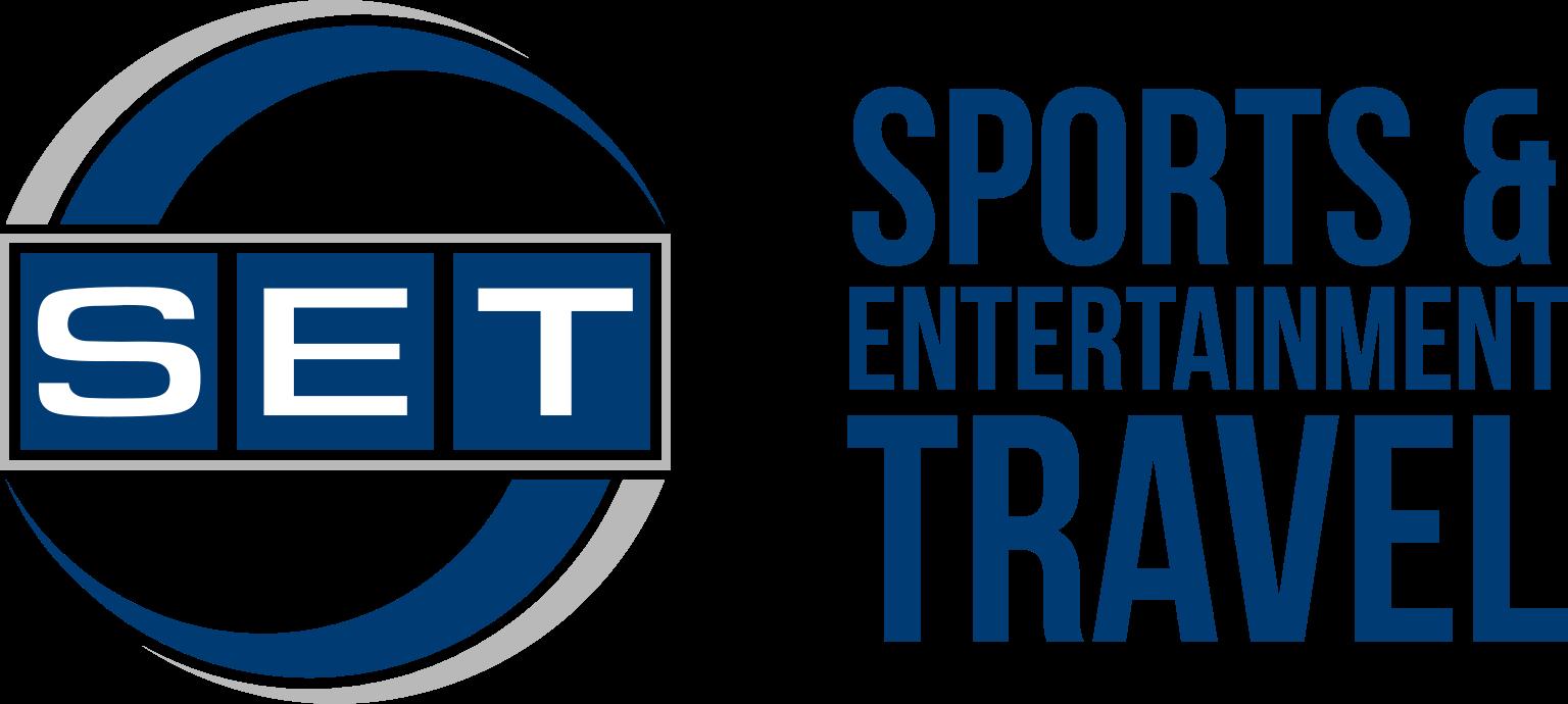 Sports & Entertainment Travel logo