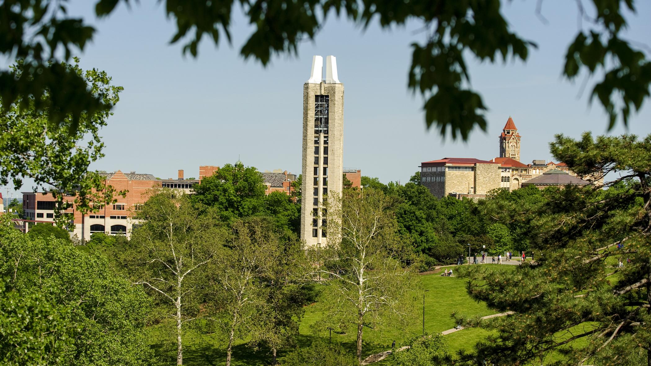 Campus   Campanile