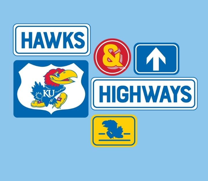 """""""Hawks & Highways"""" returns with University of Kansas events in communities statewide"""