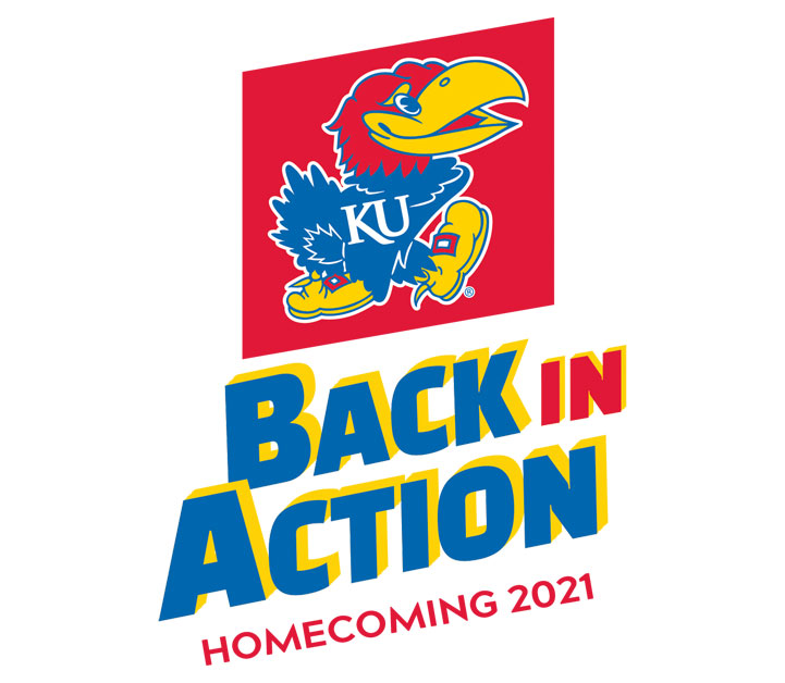 Back in Action Homecoming 2021